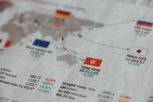 インデックス型投資のイメージ